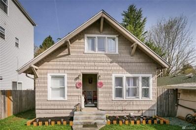 906 SW kenyon St, Seattle, WA 98106 - MLS#: 1272690