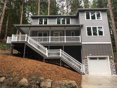 32 Hillside Place, Bellingham, WA 98229 - MLS#: 1272762