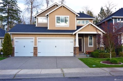 16423 82nd Ave E, Puyallup, WA 98375 - MLS#: 1272784