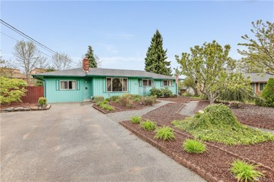 4007 219th St SW, Mountlake Terrace, WA 98043 - MLS#: 1272919