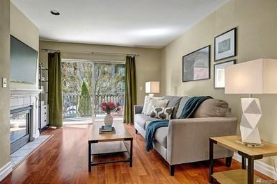 1101 E Terrace St UNIT 202, Seattle, WA 98122 - MLS#: 1272945