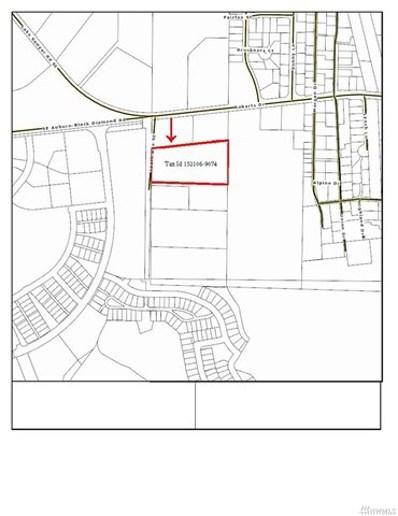 325 XX 236th Ave SE, Black Diamond, WA 98010 - MLS#: 1272950