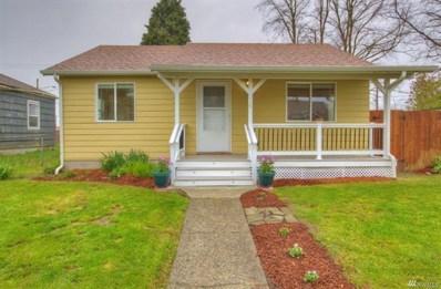 1214 S Ridgewood Ave, Tacoma, WA 98405 - MLS#: 1273084