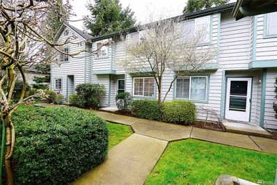 21301 50th Ave W UNIT D2, Mountlake Terrace, WA 98043 - MLS#: 1273085