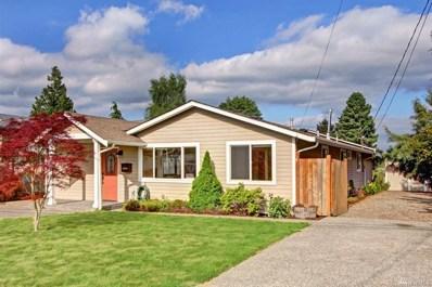 7926 10th Ave SW, Seattle, WA 98106 - MLS#: 1273111