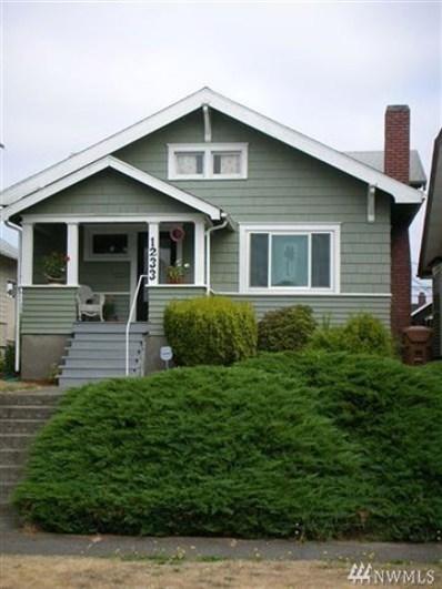 1233 S Grant Ave, Tacoma, WA 98405 - MLS#: 1273200