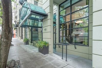 425 Vine St UNIT 710, Seattle, WA 98121 - MLS#: 1273287