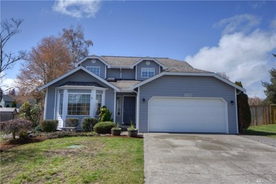 6024 60th Lp SE, Lacey, WA 98513 - MLS#: 1273309