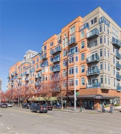 2414 1st Ave UNIT 624, Seattle, WA 98121 - MLS#: 1273460