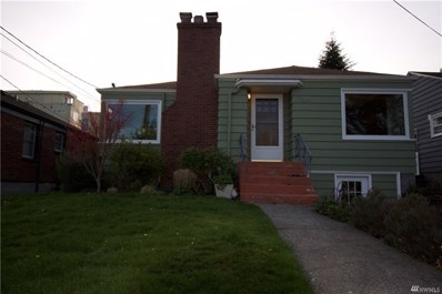 7541 Mary Ave NW, Seattle, WA 98117 - MLS#: 1273488