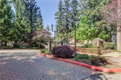 15433 Country Club Dr UNIT A305, Mill Creek, WA 98012 - MLS#: 1273496