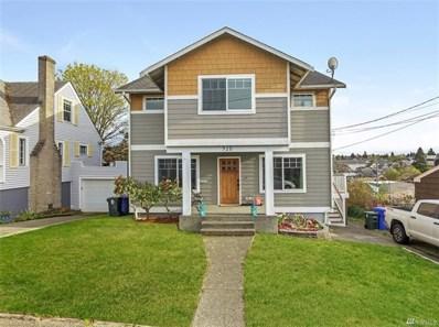 920 E McKinley Rd, Tacoma, WA 98404 - MLS#: 1273501