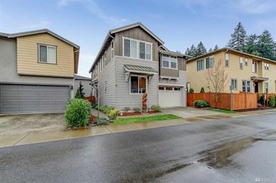 3524 177th Place SE UNIT 1018, Bothell, WA 98012 - MLS#: 1273658
