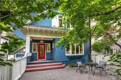 2017 Federal Ave E, Seattle, WA 98102 - MLS#: 1273680