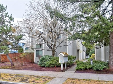 8443 25th Ave SW UNIT A, Seattle, WA 98106 - MLS#: 1273682