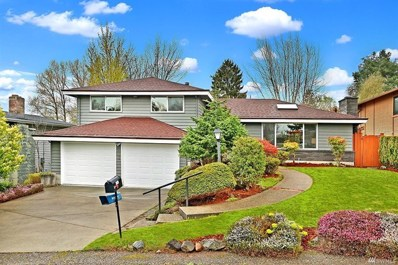 6112 S 125th St, Seattle, WA 98178 - MLS#: 1273780