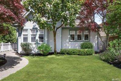 535 Princeton St, Fircrest, WA 98466 - MLS#: 1273874