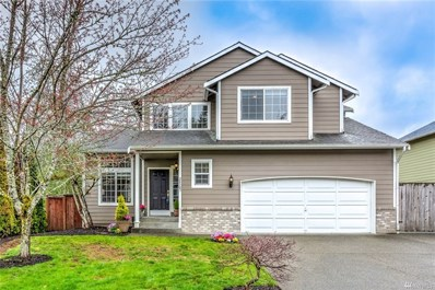 24307 261st Place, Maple Valley, WA 98038 - MLS#: 1273886