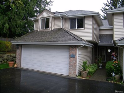 23428 100th Ave SE UNIT D101, Kent, WA 98031 - MLS#: 1273934