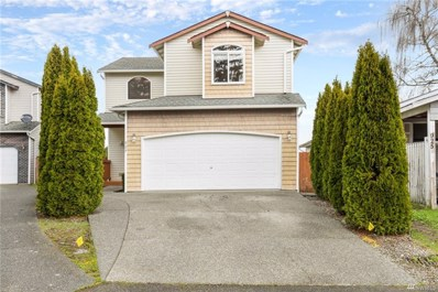 927 135th St SW, Everett, WA 98204 - MLS#: 1273953