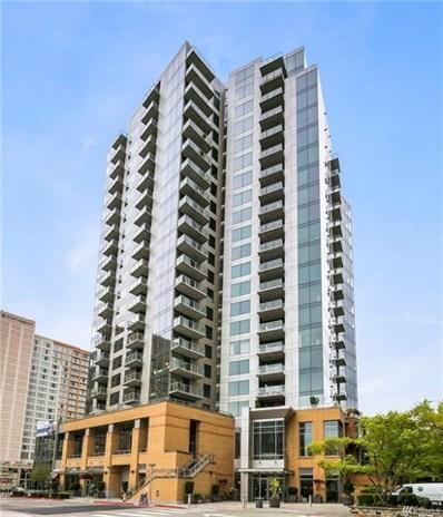 10610 NE 9th Place UNIT 2002, Bellevue, WA 98004 - MLS#: 1273988