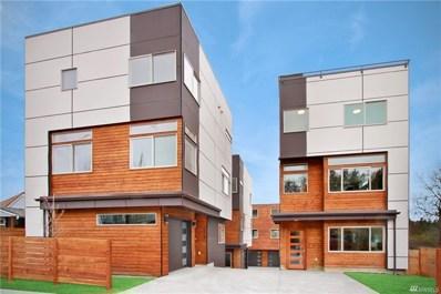 5031 Delridge Wy SW UNIT A, Seattle, WA 98106 - MLS#: 1274062
