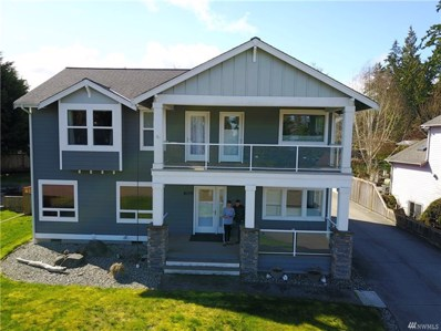 609 Milwaukee, Port Angeles, WA 98363 - MLS#: 1274135