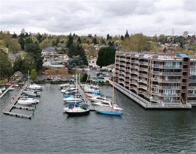 9500 Rainier Ave S UNIT M-10, Seattle, WA 98118 - MLS#: 1274321