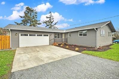 160 W Whidbey, Oak Harbor, WA 98277 - MLS#: 1274324