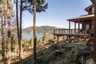 707 NW Thatcher Pass Rd, Decatur Island, WA 98221 - #: 1274387