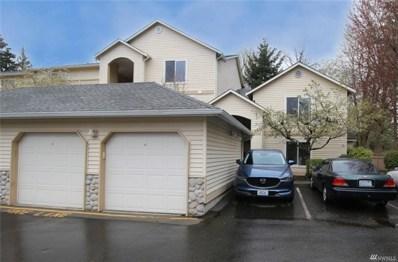 11501 7th Ave W UNIT CC107, Everett, WA 98204 - MLS#: 1274427