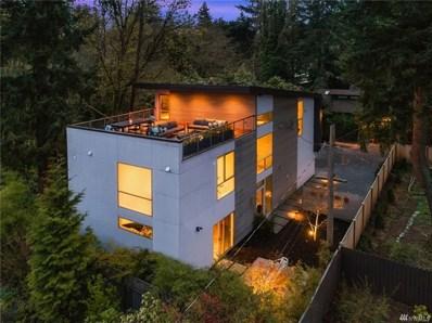 3839 NE 92nd St, Seattle, WA 98115 - MLS#: 1274503