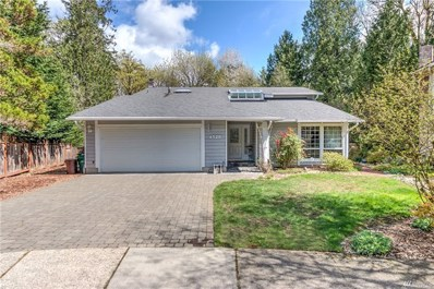 4528 159th Ave NE, Redmond, WA 98052 - MLS#: 1274528