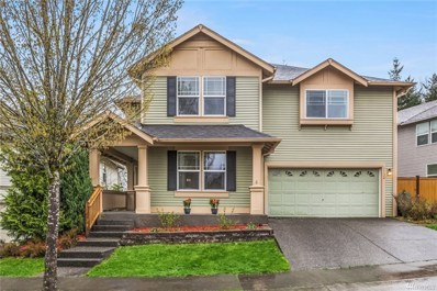 7732 Melrose Lane SE, Snoqualmie, WA 98065 - MLS#: 1274574