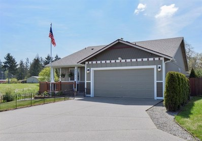 20617 5th Av Ct E, Spanaway, WA 98387 - MLS#: 1274619