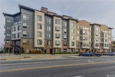 1501 Tacoma Ave S UNIT 203, Tacoma, WA 98402 - MLS#: 1274662
