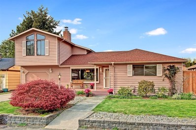 808 NW 106th St, Seattle, WA 98177 - MLS#: 1274715