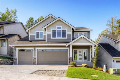 20522 80th (Lot 41) Ave E, Bonney Lake, WA 98391 - MLS#: 1274795