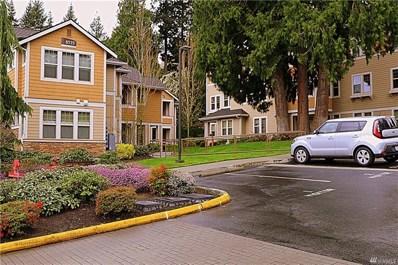 8535 Avondale Rd NE UNIT A103, Redmond, WA 98052 - MLS#: 1274799