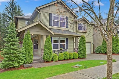 36403 SE Woody Creek Lane, Snoqualmie, WA 98065 - MLS#: 1274843
