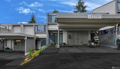 22707 Lakeview Dr UNIT G3, Mountlake Terrace, WA 98043 - MLS#: 1274894