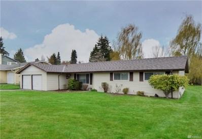 7825 S L St, Tacoma, WA 98408 - MLS#: 1274925
