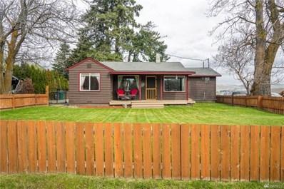 3127 Burch Mountain Rd, Wenatchee, WA 98801 - MLS#: 1274996
