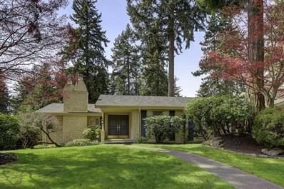 13521 Sherman Rd NW, Seattle, WA 98177 - MLS#: 1275029