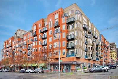 2414 1st Ave UNIT 407, Seattle, WA 98121 - MLS#: 1275051