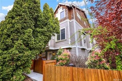 9555 Interlake Ave N, Seattle, WA 98103 - MLS#: 1275073