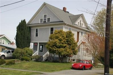 3515 Norton Ave, Everett, WA 98201 - MLS#: 1275081