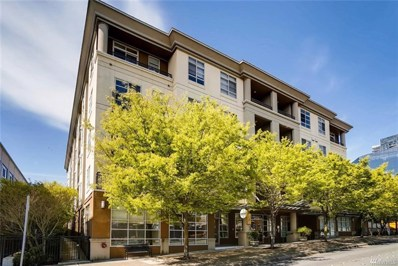 118 107th Ave NE UNIT B209, Bellevue, WA 98004 - MLS#: 1275093