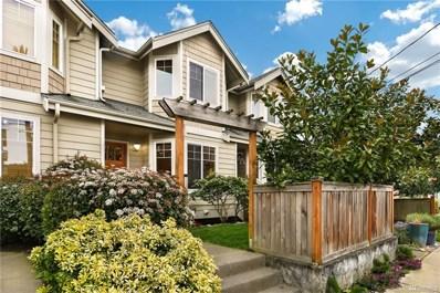 9310 Stone Ave N UNIT B, Seattle, WA 98103 - MLS#: 1275094