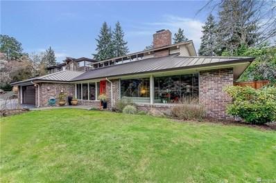 702 Lake Washington Blvd NE, Bellevue, WA 98004 - MLS#: 1275202